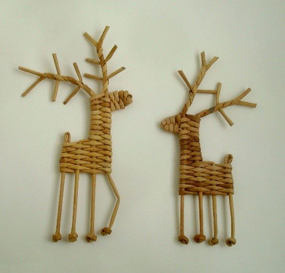 willow-reindeer