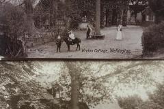 Wrekin Cottage