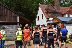 Wrekin Relay Challenge 2018